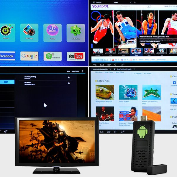 android hdmi smarttv mini pc android 4.0 dual core