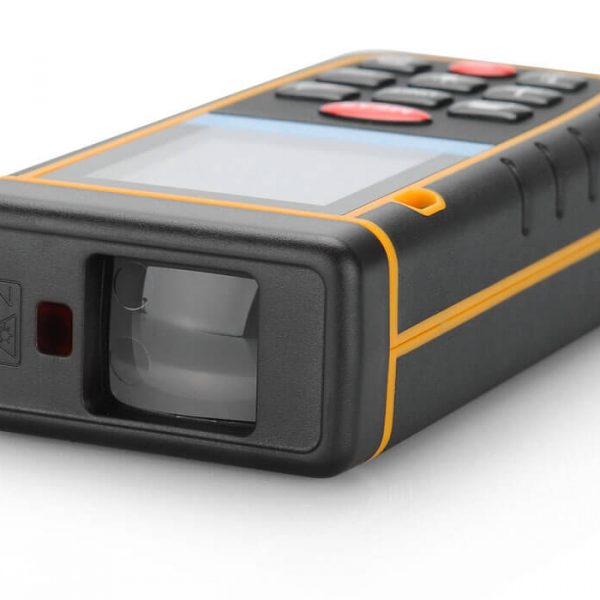 digital laser tape measure