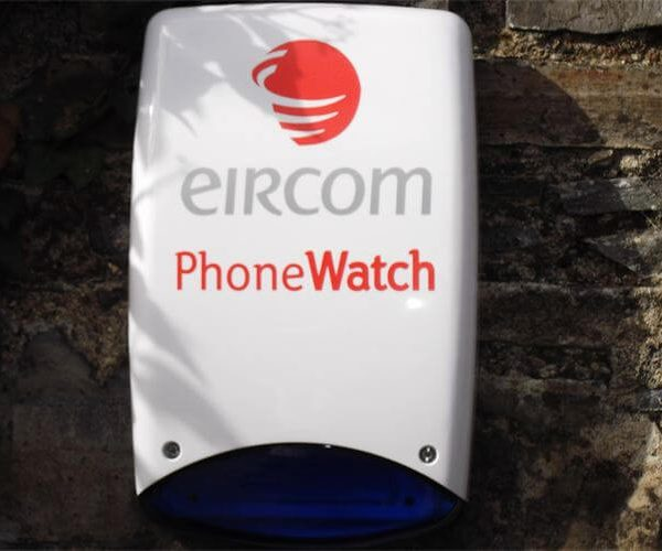dummy eircom alarms