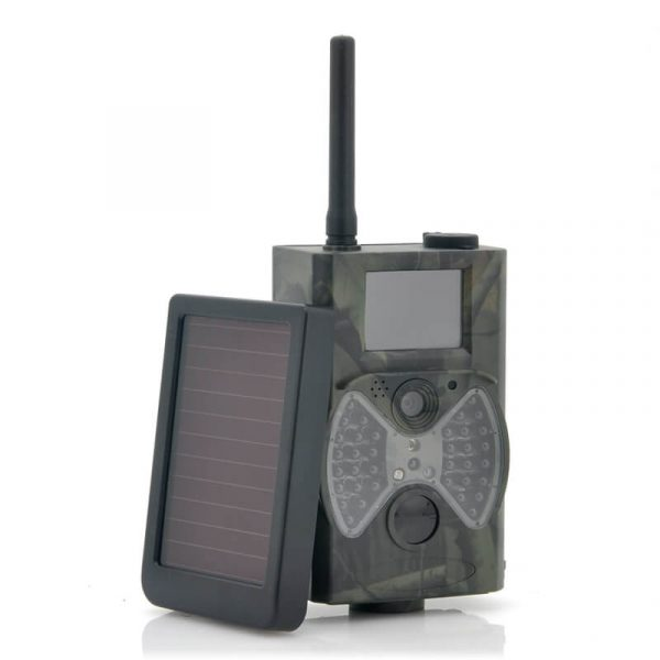 game hunting camera with solar panel 1440x1080