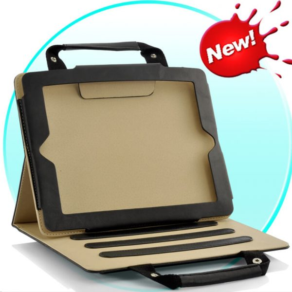 ipad briefcase 2new ipad extra pocket