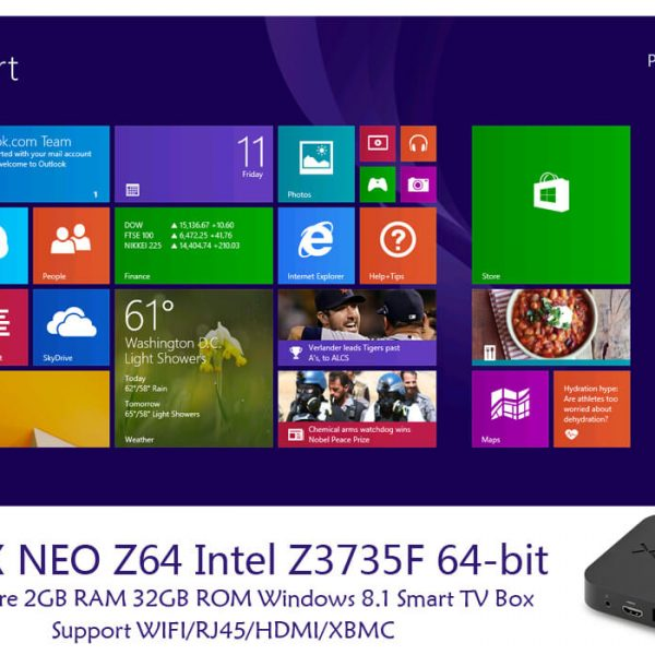 minix neo z64 intel mini pc windows 8.1 bing
