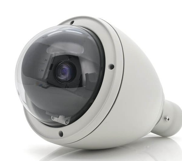 ptz speed dome ip camera 27x optical zoom