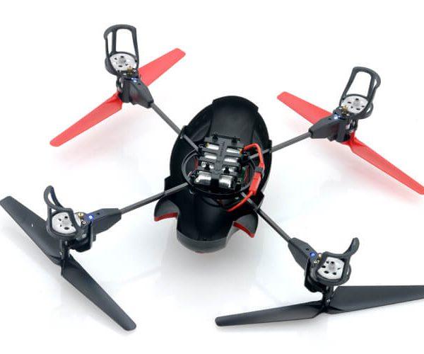 rc quad copter