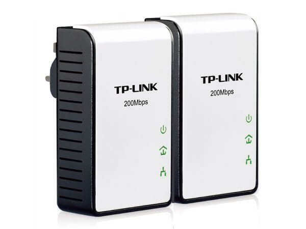 tp link powerline home plugs