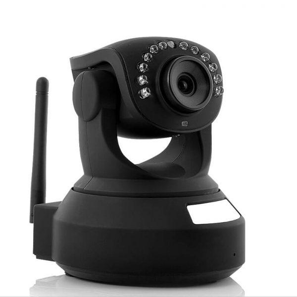 wireless ip camera micro sd card