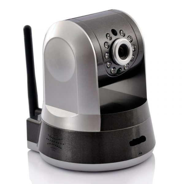 wireless ptz ip security camera 720p