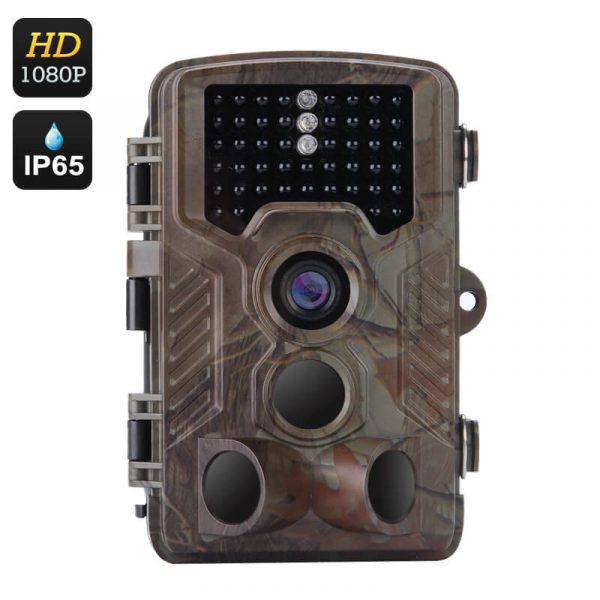 full hd game camera 1080p video 16 month standby