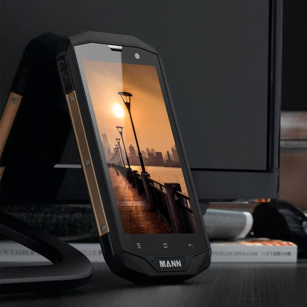mann zug 5s rugged smartphone 4g ip67 quad core