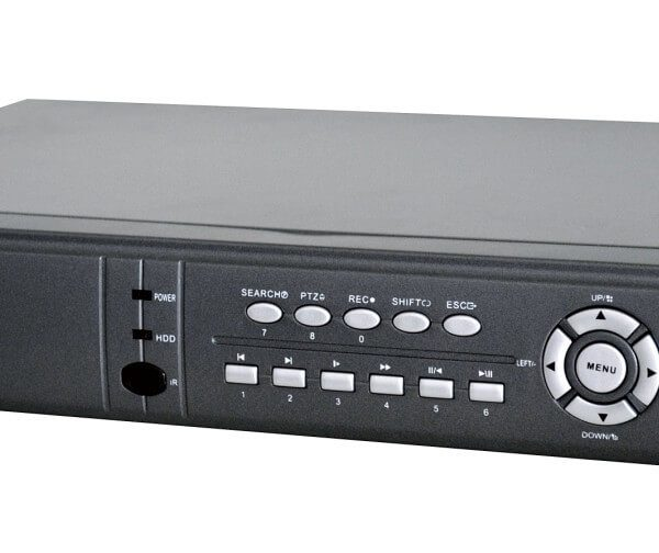 8 channel hd 960h dvr w hdmi