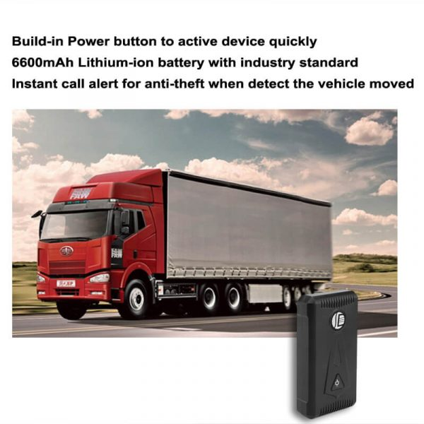 vehicle gps tracking device real time tracking