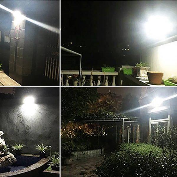 outdoor led light ip65 waterproof