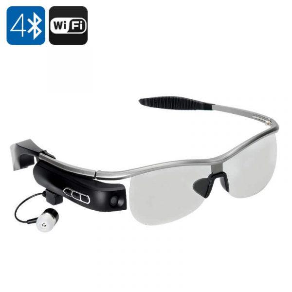 bluetooth smart glasses bluetooth 4.0