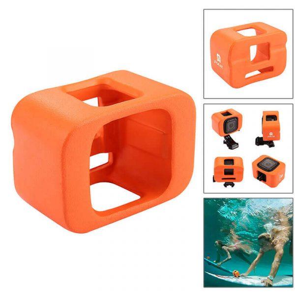 go pro accessory kit handheld monopod