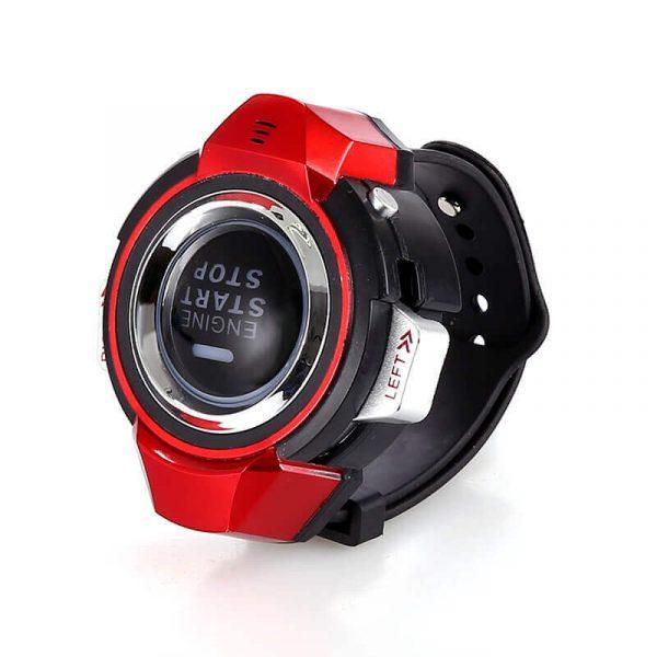 voice control rc car 2.4g wireless watch control