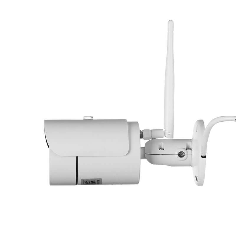 1080p wireless ip camera ip66 rating 8gb onboard