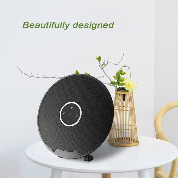 20w bluetooth speaker j3 dual 10w speakers