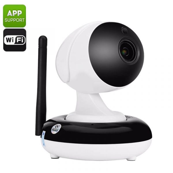 hd ip camera baby monitor