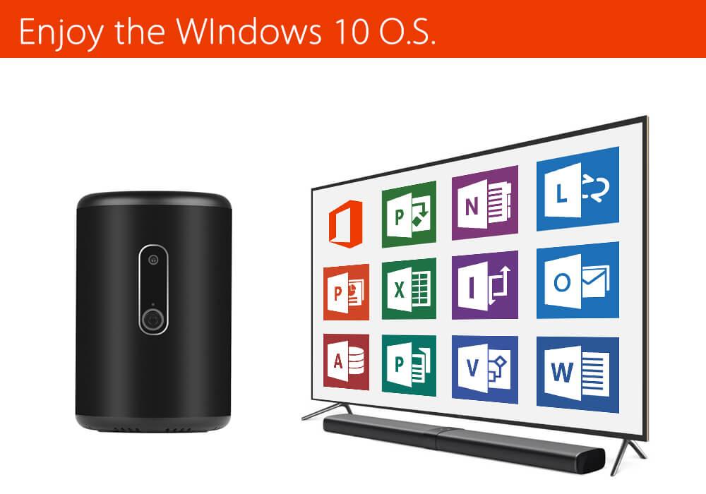 intel windows 10 mini pc quad core cpu