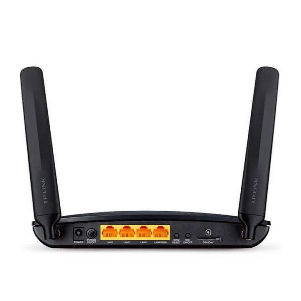 tp link 300mbps 4g router