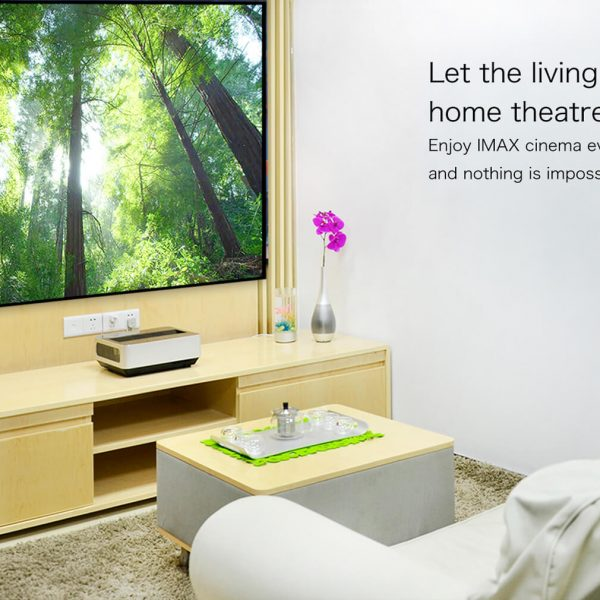 p9 household intelligent projection 1080p native resolution