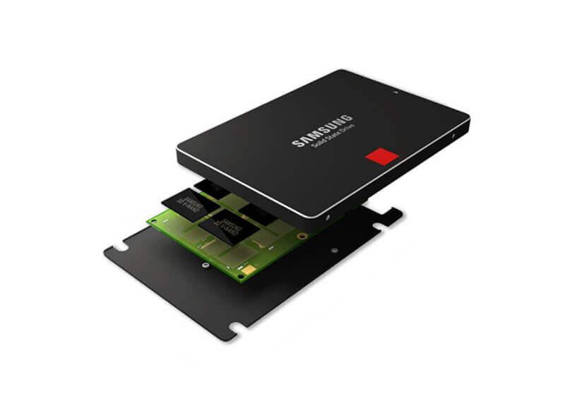 original samsung ssd internal 860pro mz 76p256bmz