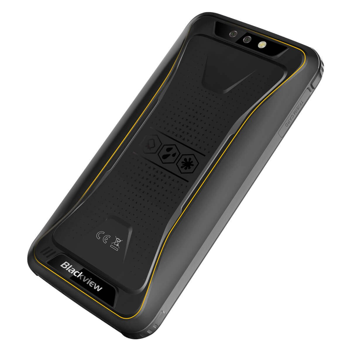 blackview bv5500 5.5 inch ip68 waterproof
