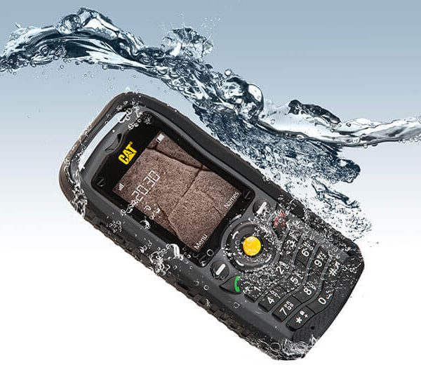 cat b25 ruggedised dual sim unlocked sim free phone